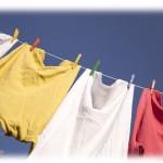 【スカッとする話】旦那が出張中のため、期間限定で同居をしている姑が豹変した。洗濯物の干し方がなってないと注意を受けたのでプチッときて反論してやった。