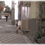 【キチママ】放置子とクレクレ母が家の周りをうろうろしている。子供をダシにして母子で家に上がり込むチャンスを伺っているらしい。