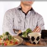 【前妻の影】夕食にパスタとサラダを出したら旦那に「メインは?まさかこれだけなの?!」と言われた。いつも前の奥さんとと比べられてうんざり・・・