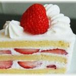 【困った客】客「ショートケーキ5個」→店員が苺の乗った『ショートケーキ』を5個取ったら・・・