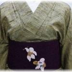 【図々しい話】母は和服を着ることが多く、それに目をつけたコトメが「あの着物、半分はあなたが受け継ぐのよね?」と聞いてきた!