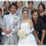 【女の執念】独身コトメは12年前の私達夫婦の結婚式でチヤホヤされなかったことをいまだに根に持っているらしい。
