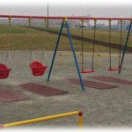 【自己嫌悪】公園で子供のブランコの順番待ちをしていたら、明らかに対象年齢より上の子供が横入りしてきた。他の人が注意するも「うるせぇババア!蹴るぞ!」「乗れねぇんだよ!乗せろよ!」と暴言。私も注意してみたもののこちらにも暴言を吐いてきたのでカッとなって…。