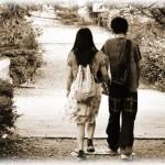 【過去】母は男を作って出て行った。父はその後再婚したが再婚相手との間に子供ができ、その頃から親との仲が悪くなって結局俺は父方の祖父母の元で養子として育った。15の時、母親に無性に会いたくなって会いに行ったら…。