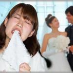 【スカッとする話】私の妹を見下してるコトメ「あんなサエない女の結婚式なんて~pgr」と出席拒否。式後、私のドレスや口紅にまで文句をつけてきたコトメにキツ~いDQN返し!