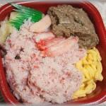 【スカっとする話】デパートの駅弁まつりでトメが買ってきた海鮮弁当、なぜか嫁の私にだけ温められたお弁当がでてきて…?!