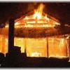 【墓場まで持っていく話】小学5年の頃、仲の悪いヤツの家に放火した。